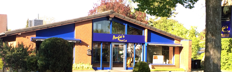 Angies Hair Cut in Norderstedt